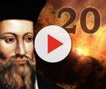 Las terribles predicciones de Nostradamus para 2018 - flashnoticias.com