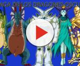 Todo soobre Dragon Ball [Super - Mega - post] [Parte 1/2] - Taringa! - taringa.net