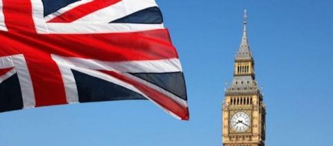UK Parliamentary Democracy (stock image)