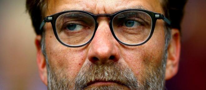 Jurgen Klopp not concerned by Liverpool's recent form