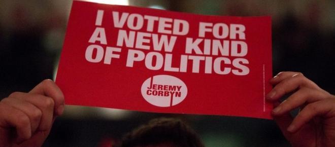 Hard-left Labour activists are tarnishing politics
