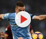 Chelsea monitoring Lazio midfielder Sergej Milinković-Savić - thehardtackle.com