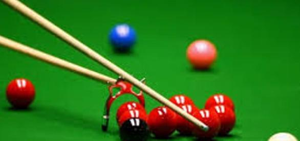Snooker prediction Image: Hawk-Eye Innovations