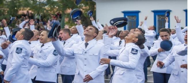FAB (Força Aérea Brasileira) anuncia Concurso com 183 vagas