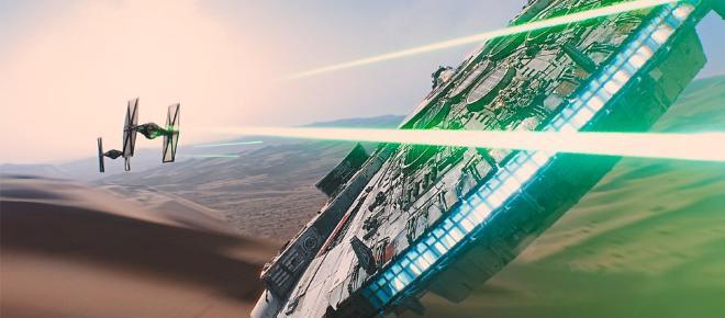Star Wars : pourquoi Lucasfilm a déjà échoué ?