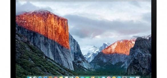 El Capitan ou Mac OS 10.11, sorti en 2015 — www.apple.com