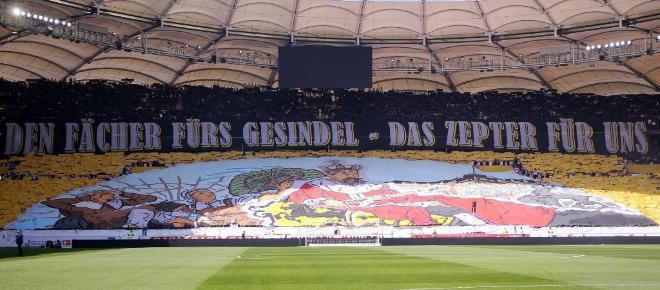VfB Stuttgart - Karlsruher SC: Die heißesten Duelle im Süd-West-Derby