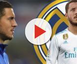 Hazard posible fichaje del Real Madrid