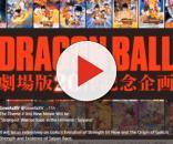 News on new 'Dragon Ball' movie 12/2018. - [EmoshIsLIVE / YouTube screen cap]