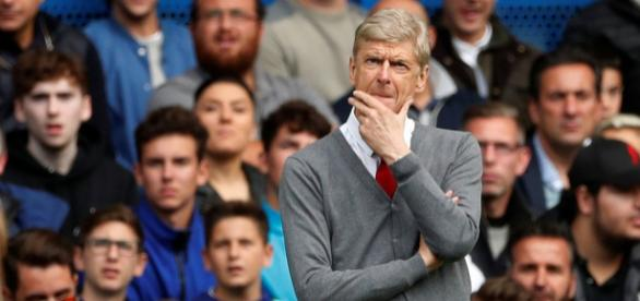 Aaron Ramsey tipped to become future Arsenal captain by Arsene ... - mirror.co.uk