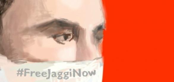 """An illustration of Jagtar """"Jaggi"""" Singh Johal with the hashtag@Twitter"""