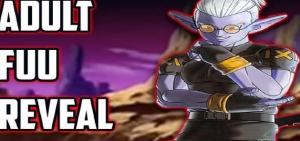 Neuer Charakter für Dragon Ball Xenoverse 2 DLC 6 bestätigt - otakukart.com