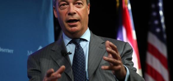 Nigel Farage announces European referendum tour – POLITICO - politico.eu