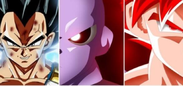 DBS-Fans haben gerade abgestimmt, welche Krieger als nächstes eliminiert werden.- otakukart.com