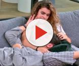 Amaia y Alfred, de OT 2017, tienen sexo en la Academia