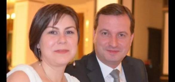 Bogdan Petru Maleon şi soţia sa s-au sinucis în prima zi de Crăciun, la o diferenţă de câteva ore - Foto: www.dcnews.ro