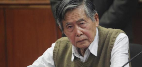 Peru: Don't Give Fujimori Special Treatment | Human Rights Watch - hrw.org