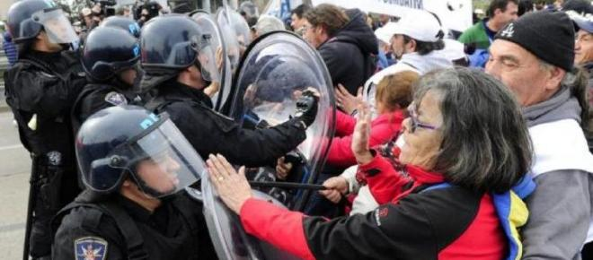 'Argenzuela', la Argentina tan temida hecha realidad