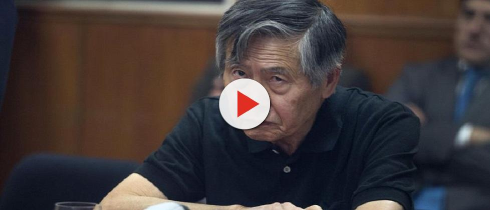 Após enfrentar protestos dos peruanos, Kuczynski defende indulto a Fujimori
