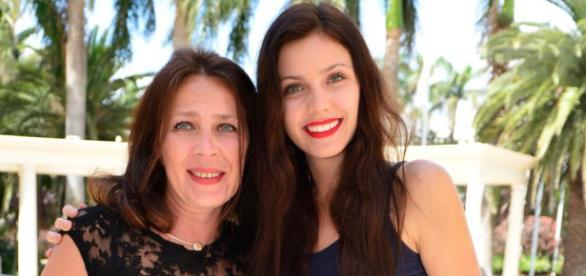 Dschungelcamp-Reise trotz Krankschreibung - Nathalie Volks Mutter ... - bild.de