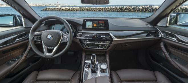 BMW introduce un nuovo sistema di controllo della trazione nella sua line-up