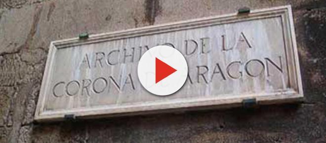 700º aniversario del archivo de la Corona de Aragón
