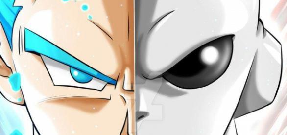 'Dragon Ball Super' News оf thе battle bеtwееn Jiren аnd Vegeta