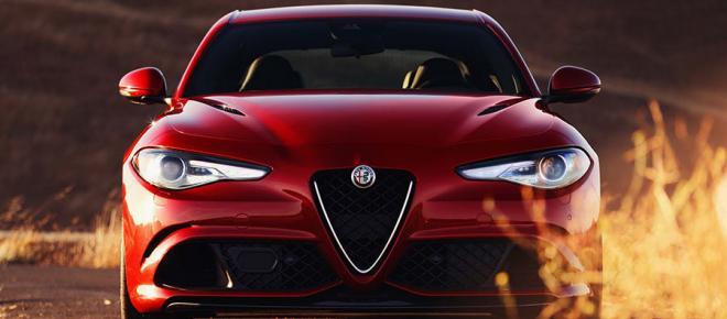 Alfa Romeo in espansione nel 2017, vendite salite del +24% in Italia