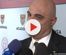 Maurício Galiotte é o atual gestor do Palmeiras