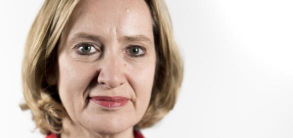 Amber Rudd - Banned National Action in 2016 - Facebook