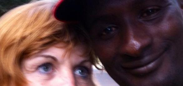 Freundschaften im Senegal. 1. Besuch