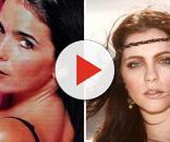 Conheça as famosas que abandonaram a fama e hoje têm trabalhos comuns | Fotos Reprodução