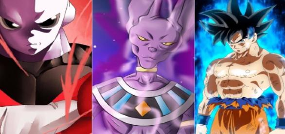 Dragon Ball Super News: Goku wird Ultra Instinct nicht meistern - otakukart.com