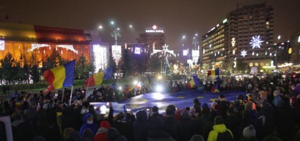Târg de Crăciun ratat de Primarul Capitalei, Gabriela Firea