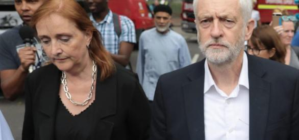 Jeremy Corbyn urged to discipline Emma Dent Coad after Labour MP ... - thesun.co.uk