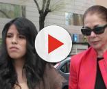 Isabel Pantoja asumirá el cuidado de su nieto, el hijo de Chabelita - 20minutos.es