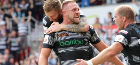 Liam Watts and Marc Sneyd (pictured here) were unlucky not to be called up for the World Cup. Image Source - scorehighlights.com