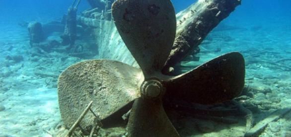 NOAA's National Ocean Service - MONOHANSETT|Wikimedia