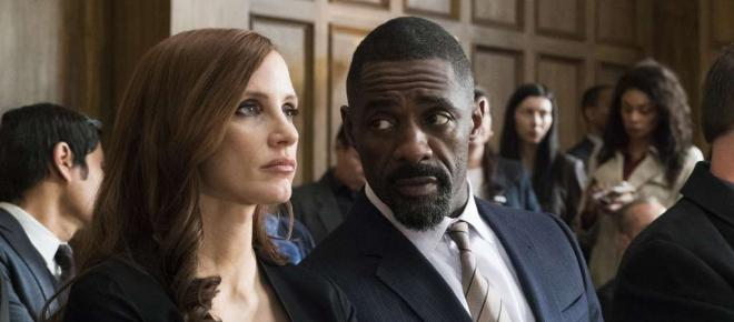 Molly's Game (Dir. Sorkin. 2018) Review