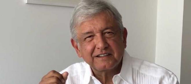 Mensaje de AMLO al pueblo de México