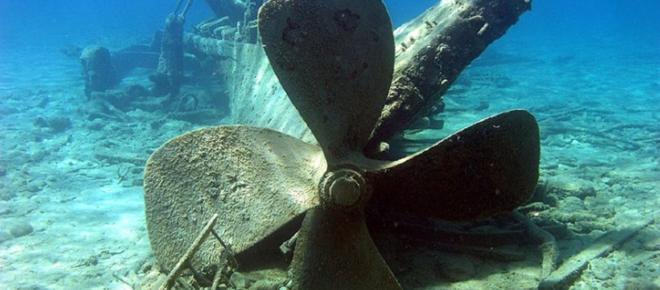 Sunken Argentine submarine find proved to be trawler wreck