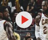 Cavaliers trade package for NBA superstar [YouTube screen capture]