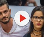 Marcos Harter se declara para Emilly Araújo em 'A Fazenda'