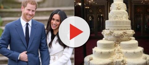 Prince Harry and Meghan Markle want a banana-flavored wedding cake. Image Credit: Blasting News