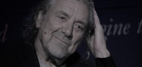 Veteran Rock singer Robert Plant - Robert Plant - Flickr