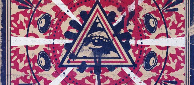 Eye Con: The Lithal Li Debut EP 7 years strong