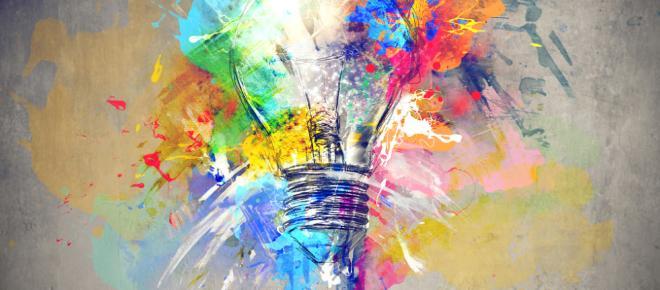 Opressão versus criatividade. Como se destacar em meio as turbulências da vida?