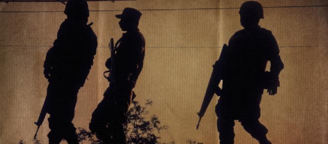 Ley de Seguridad Interior: la militarización de una nación