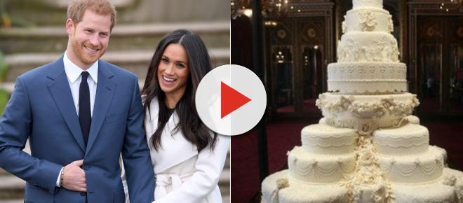 Dole Offers To Bake Epic Banana Wedding Cake For Prince Harry And Meghan Markle