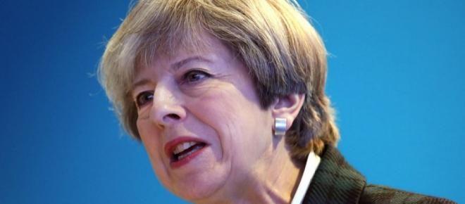 Theresa May poussée à la démission ?